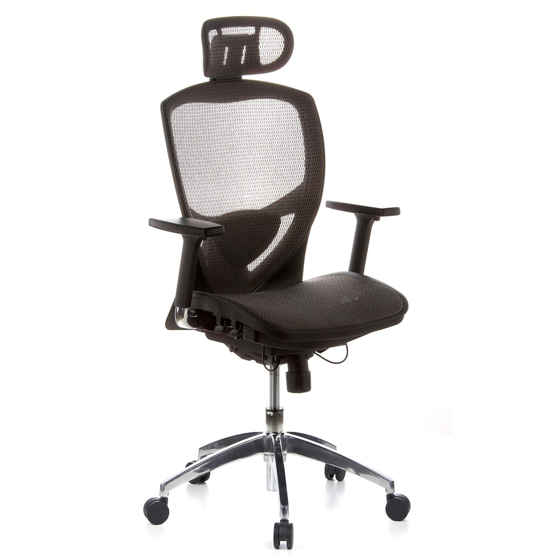 Silla ergon mica venus pro ajustable 100 en malla for Sillas de estudio ergonomicas