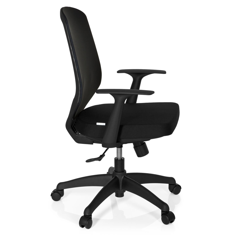 Silla de oficina dama soporte lumbar ajustable gran for Soporte lumbar silla oficina