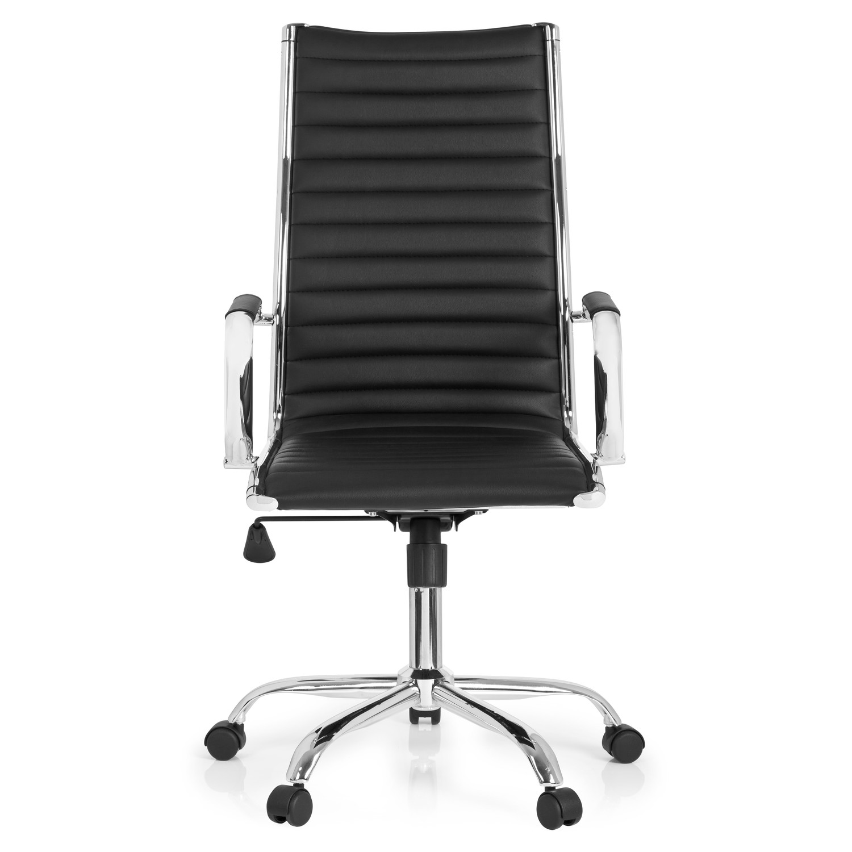 Silla oficina despacho verona dise o muy elegante en for Sillas de escritorio de diseno