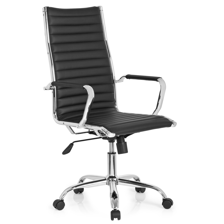en.casa]® 2x sillas color gris de 86x60 cm, comedor, silla oficina ...