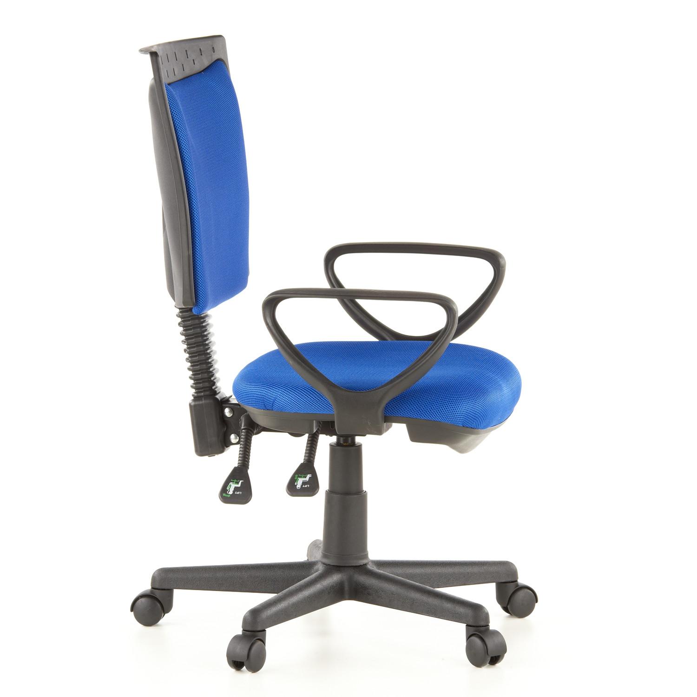 Silla de oficina city 40 gran asiento acolchado con for Sillas de oficina ofertas