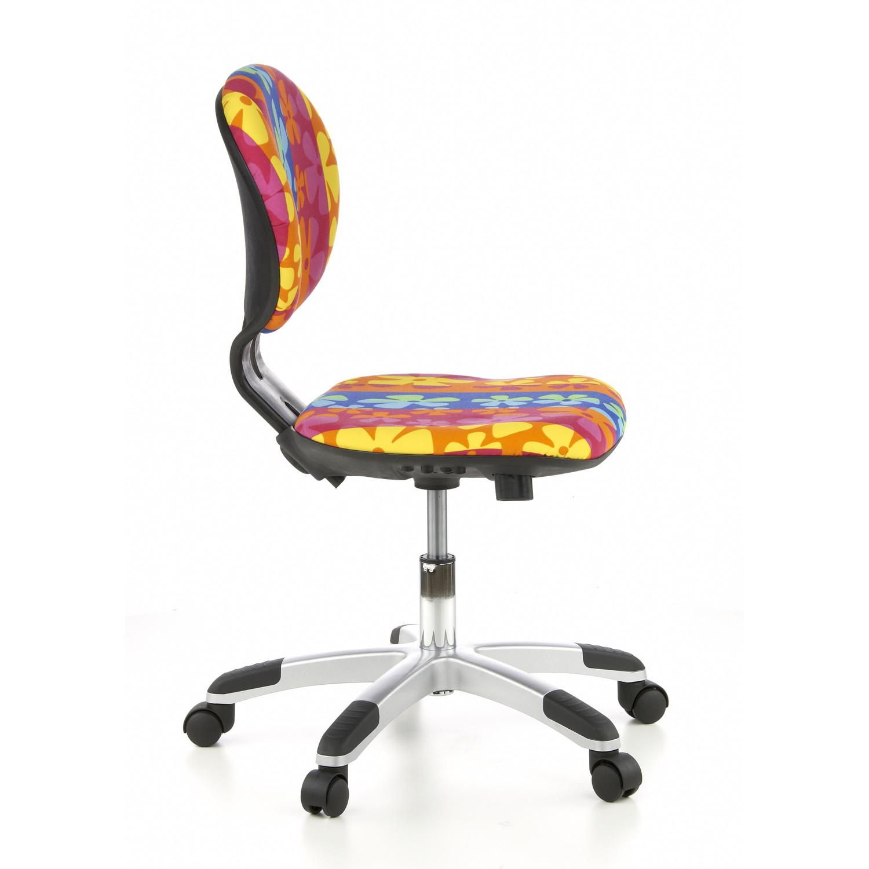 Silla para ni os ergon mica billy 8 a os o superior for Diseno de silla ergonomica