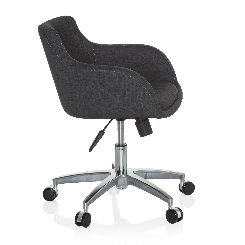 Silla de oficina shape 100 gran asiento acolchado varios for Asientos para oficina
