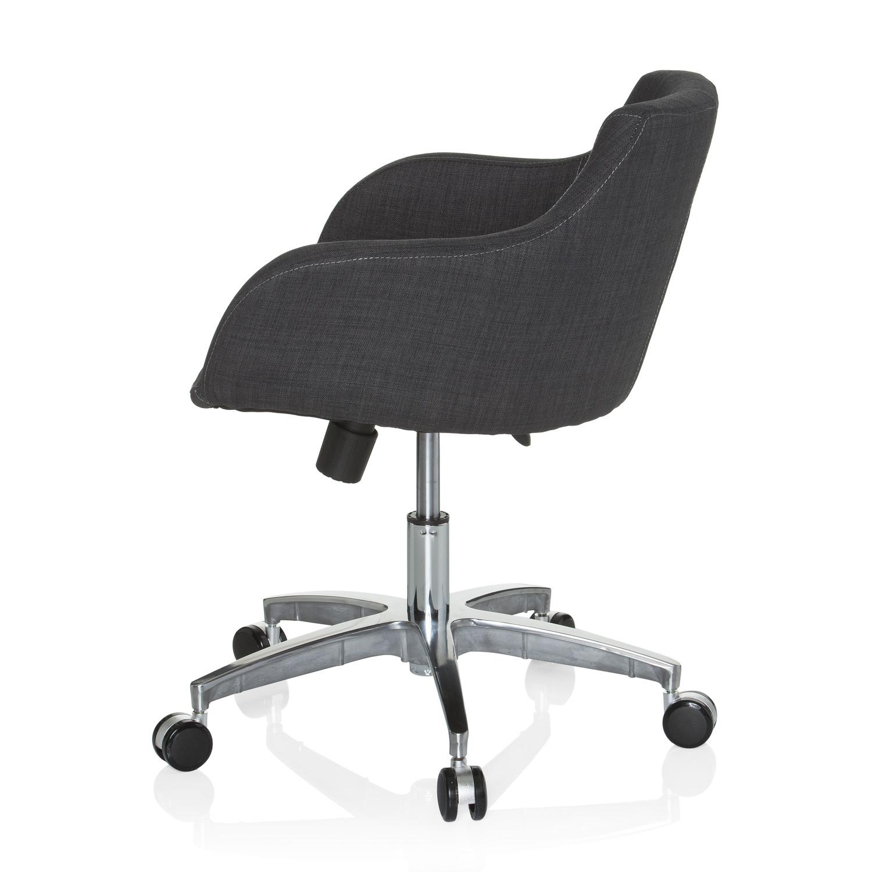 Silla de oficina shape 100 gran asiento acolchado varios for Asientos de oficina