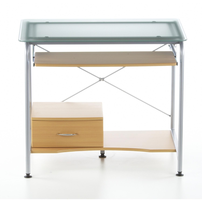Mesa ordenador compact pro ahorro de espacio para tu pc for Mesas ordenador para espacios pequenos
