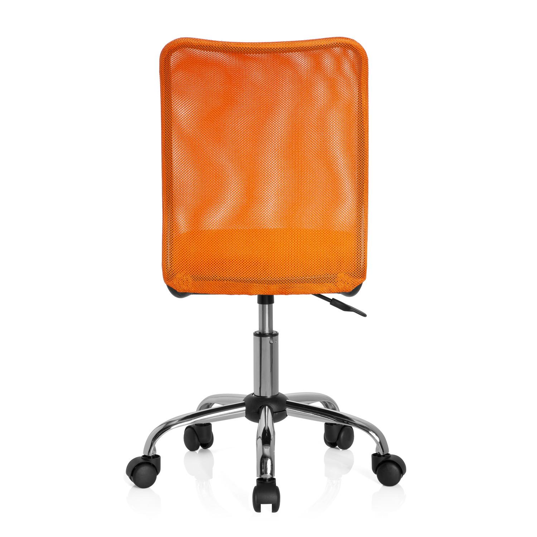 Silla escritorio juvenil junior malla en malla color for Sillas para escritorio juvenil