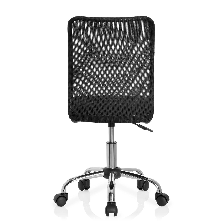 Silla escritorio juvenil junior malla en malla color negro silla escritorio juvenil junior - Sillas escritorio juvenil ...