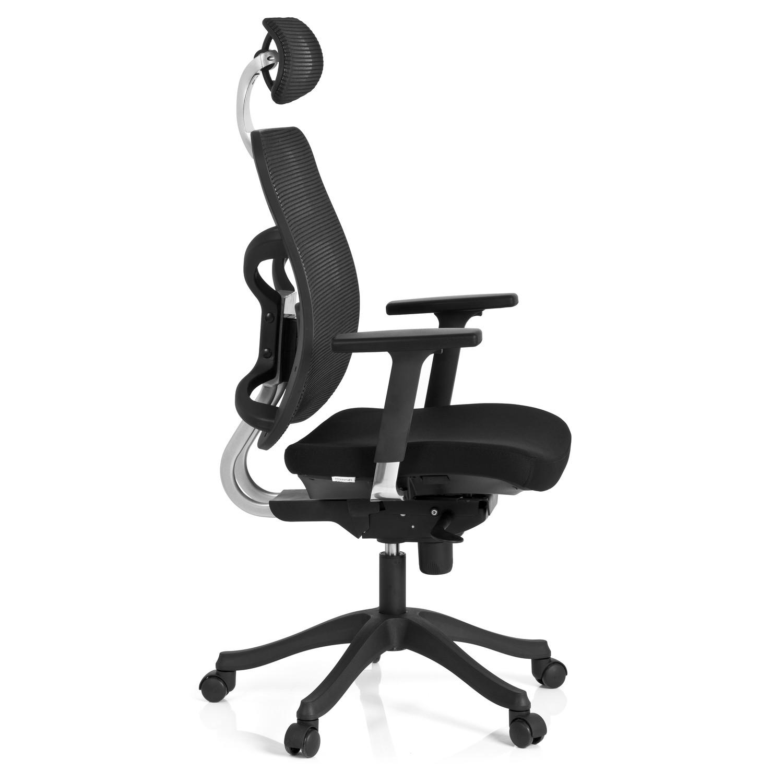 Silla ergon mica taurus ajustable 100 soporte lumbar for Soporte lumbar silla oficina