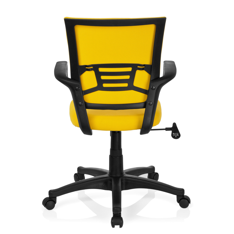 Silla de oficina lester dise o moderno y elegante en for Sillas de oficina diseno
