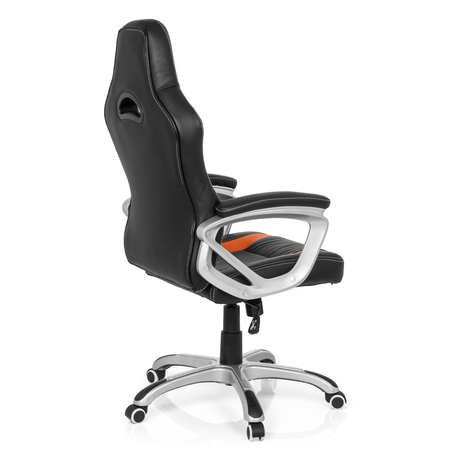 Silla gamer deportiva kenia exclusivo dise o con costuras for Rebajas sillas gaming