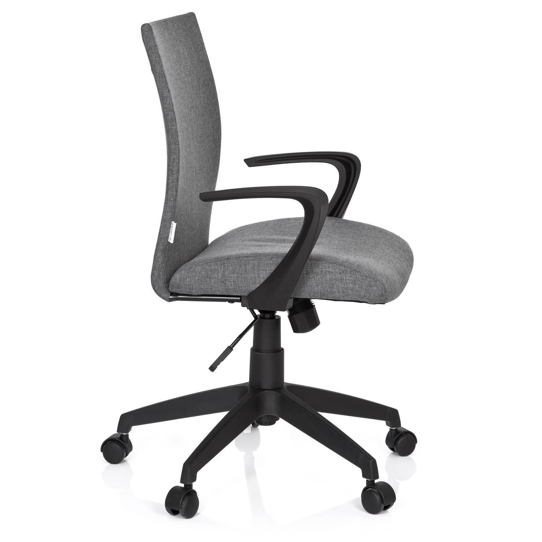 Silla de oficina SAN MARTIN, bonito y original diseño, asiento con ...