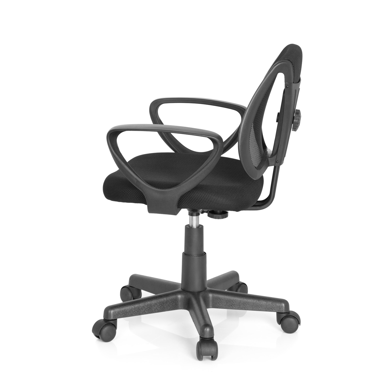 silla para ni os ergon mica polo dise o en negro