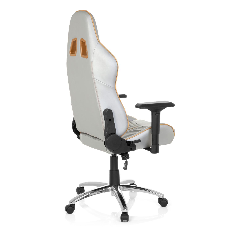 Silla gaming targa reclinable con cojines en plata y for Silla gaming con altavoces