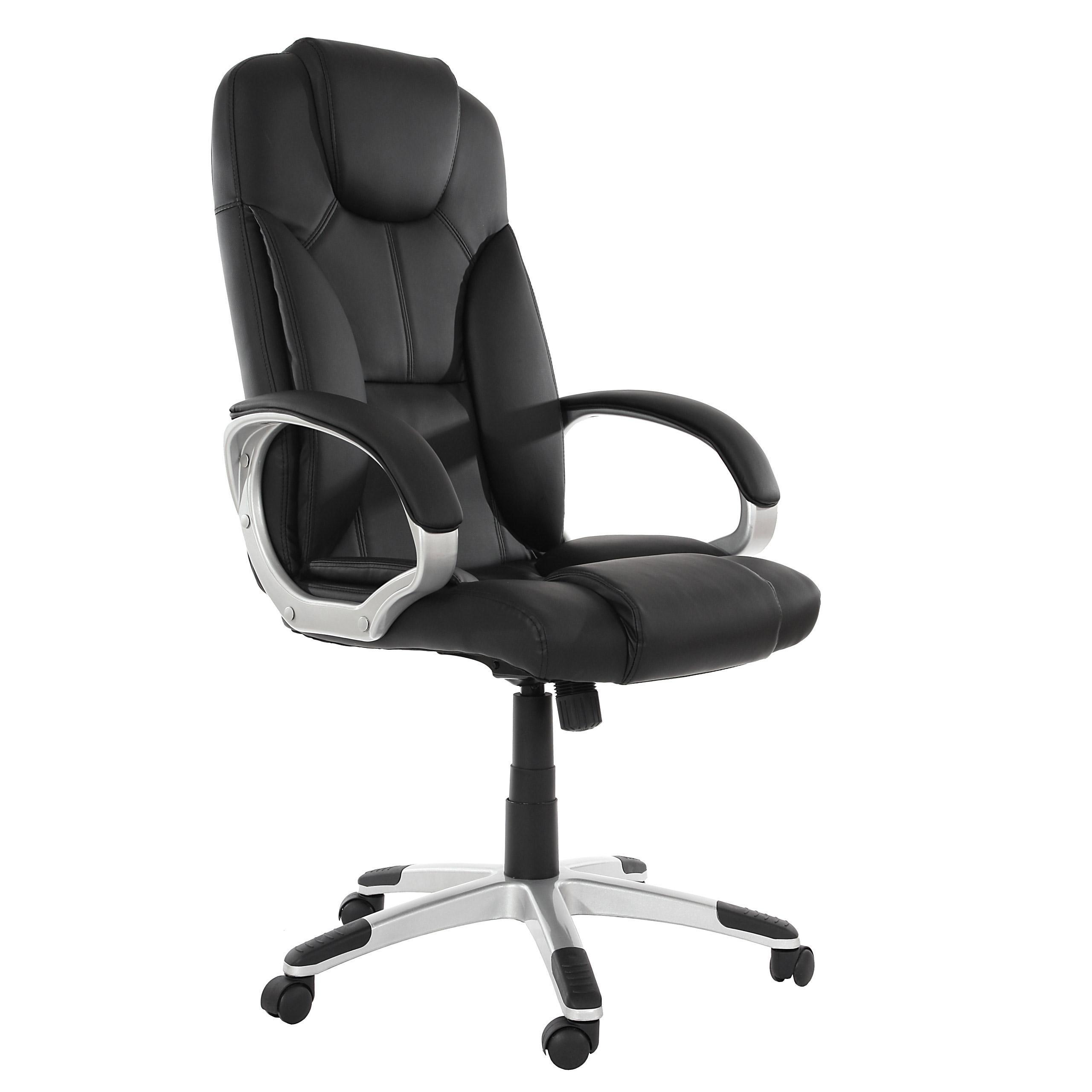 Sill n de oficina arona precio insuperable gran for Precio de sillones para oficina