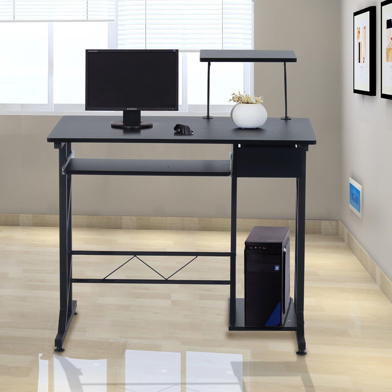 Como hacer una mesa para ordenador finest escritorio - Como hacer una mesa de ordenador ...