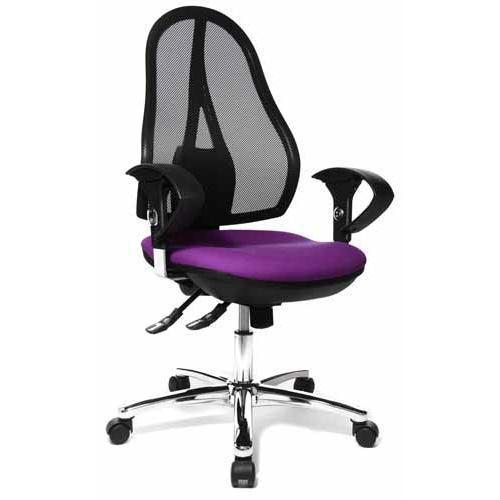 Silla ergon mica open point 30 soporte lumbar totalmente for Diseno de silla ergonomica
