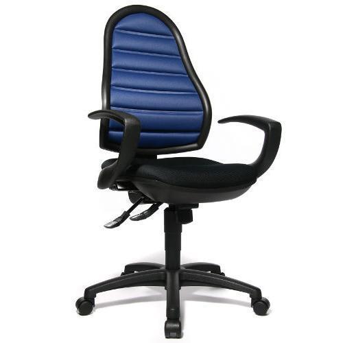 Silla ergon mica flex point moderno dise o topstar Silla ergonomica ordenador