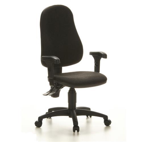 Silla ergon mica california ajustable 8h lga antracita for Silla ergonomica oficina