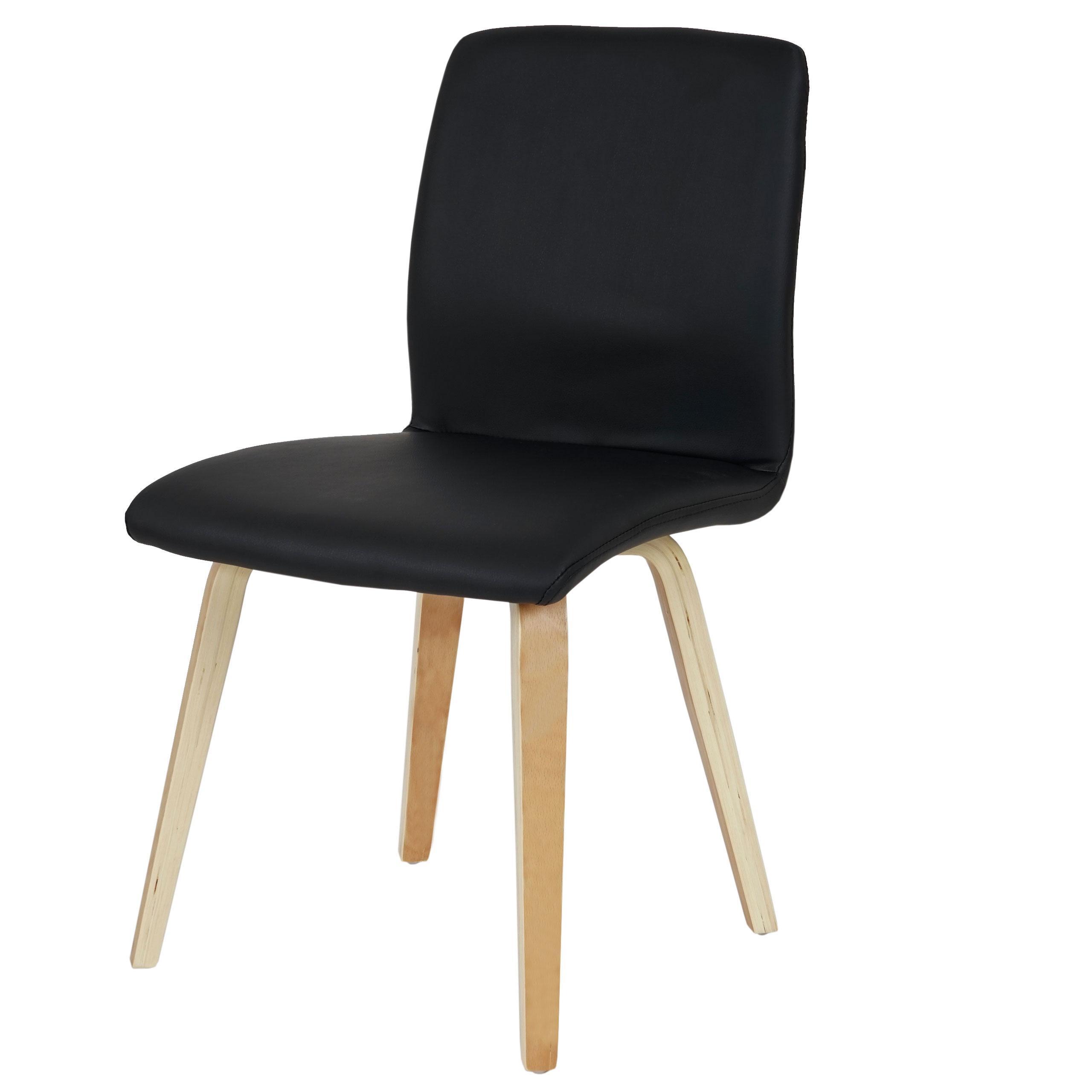 Lote 2 sillas confidente dusty cuidado dise o con patas - Sillas de diseno economicas ...