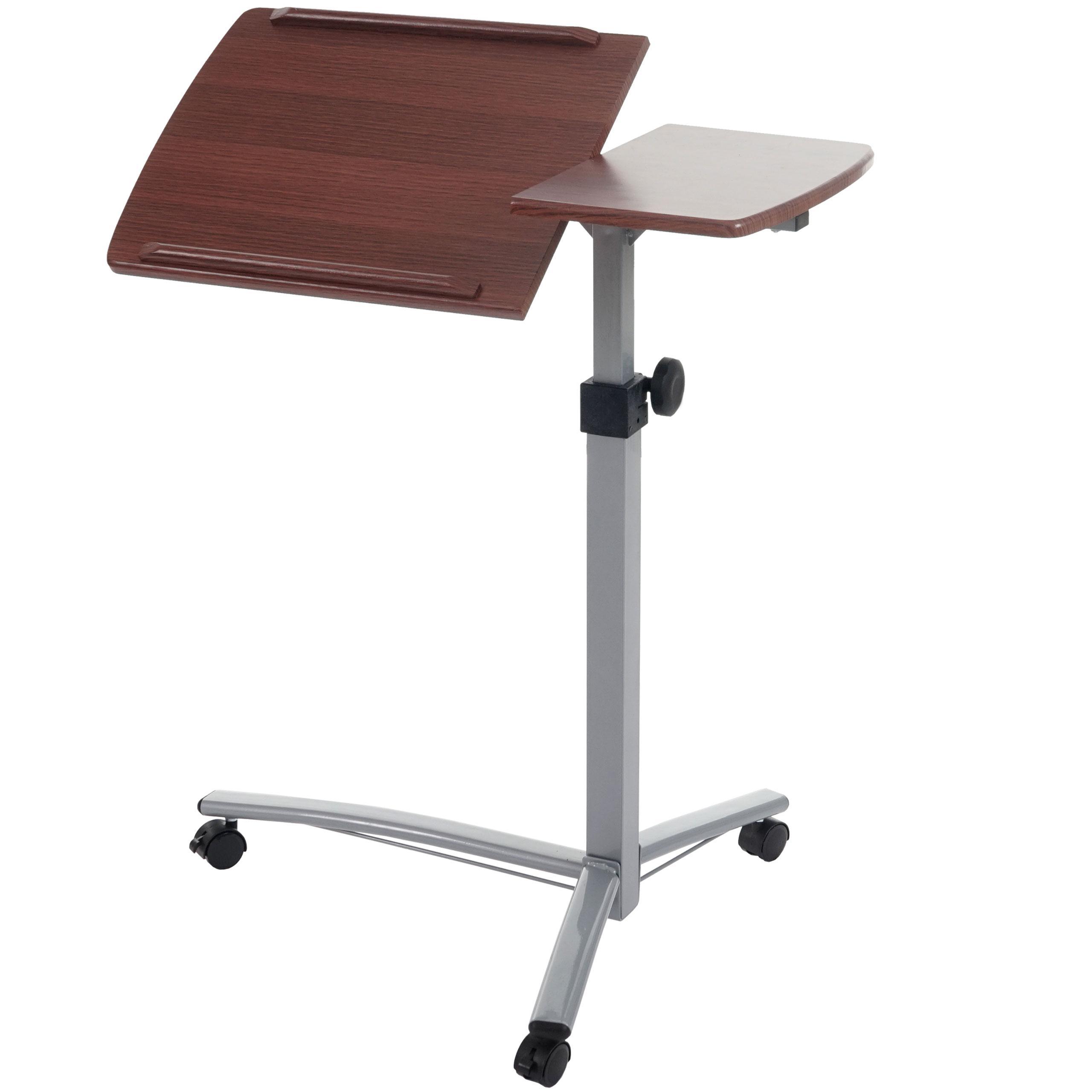 Mesa atril stand superficie para ordenador y rat n - Mesa para ordenador portatil ...