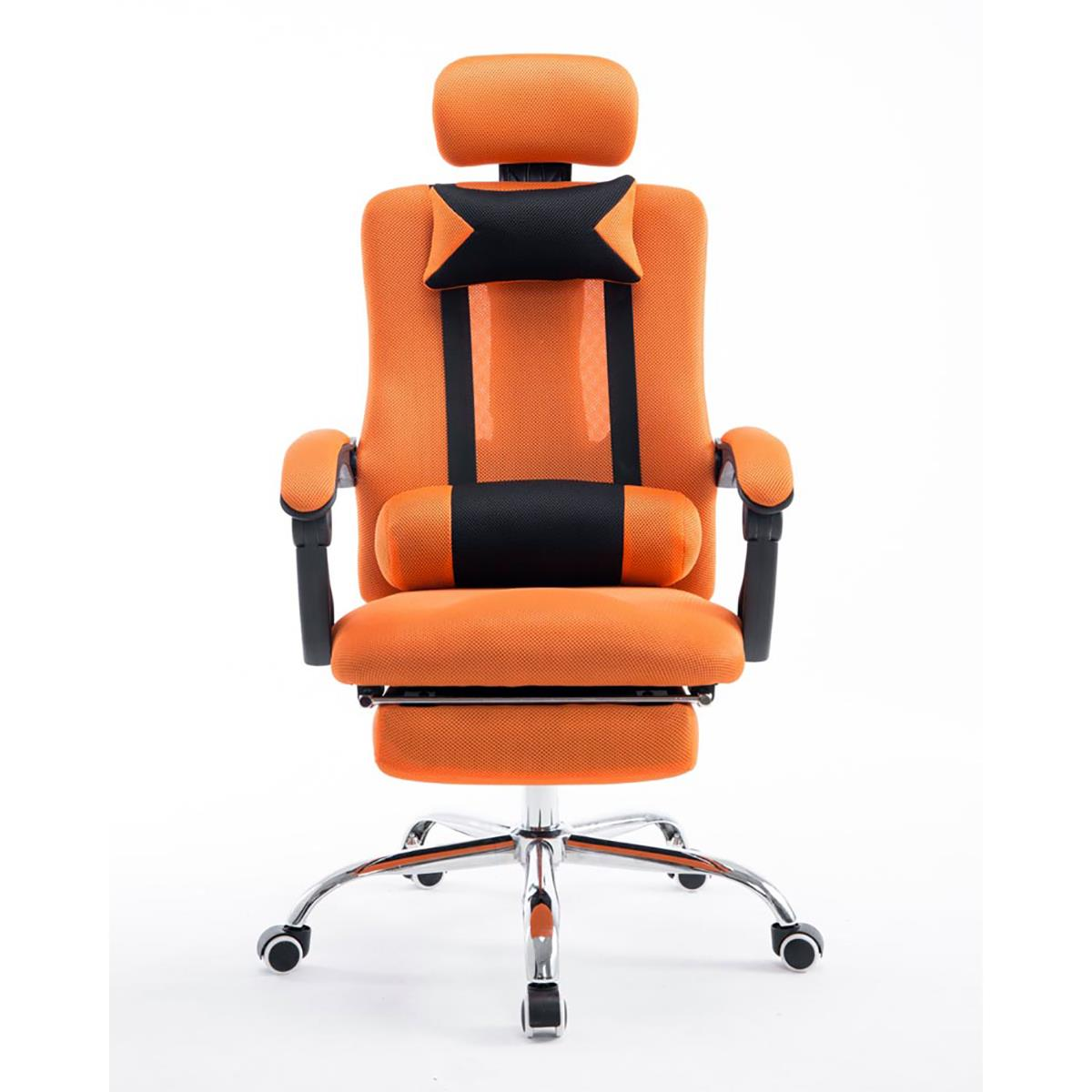 Silla de oficina antares reclinable en varias posiciones for Silla oficina gaming