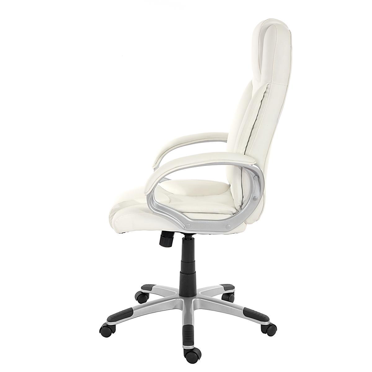 Sill n de oficina arona en negro sill n de oficina arona for Sillones oficina ergonomicos precios