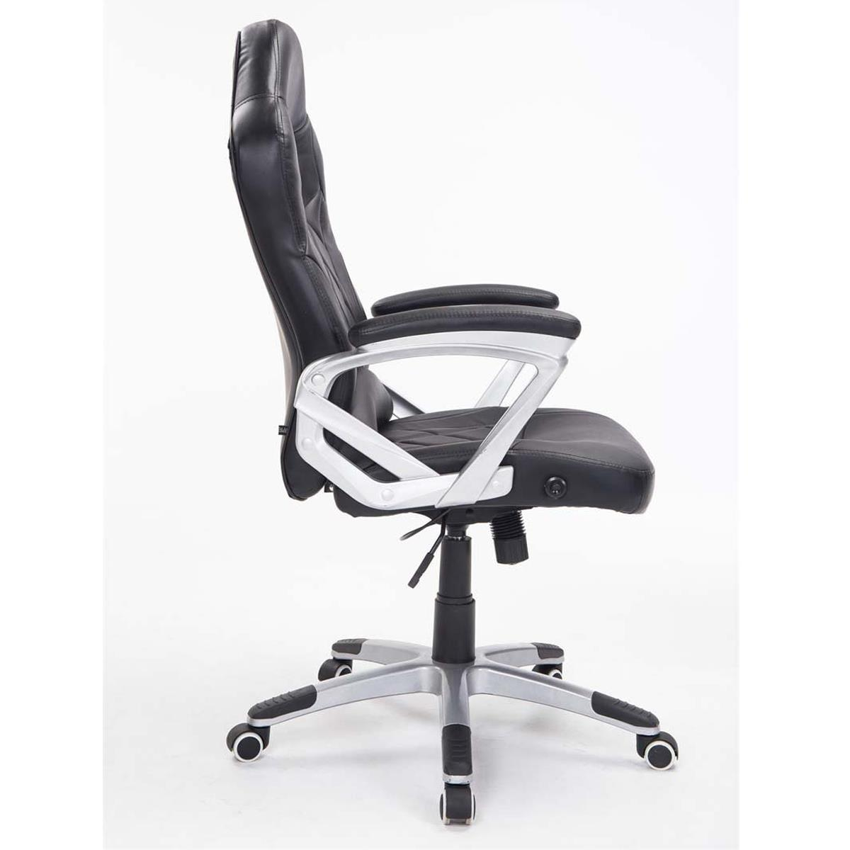 Silla gaming enao dise o deportivo en negro sill n for Sillas gaming rebajas