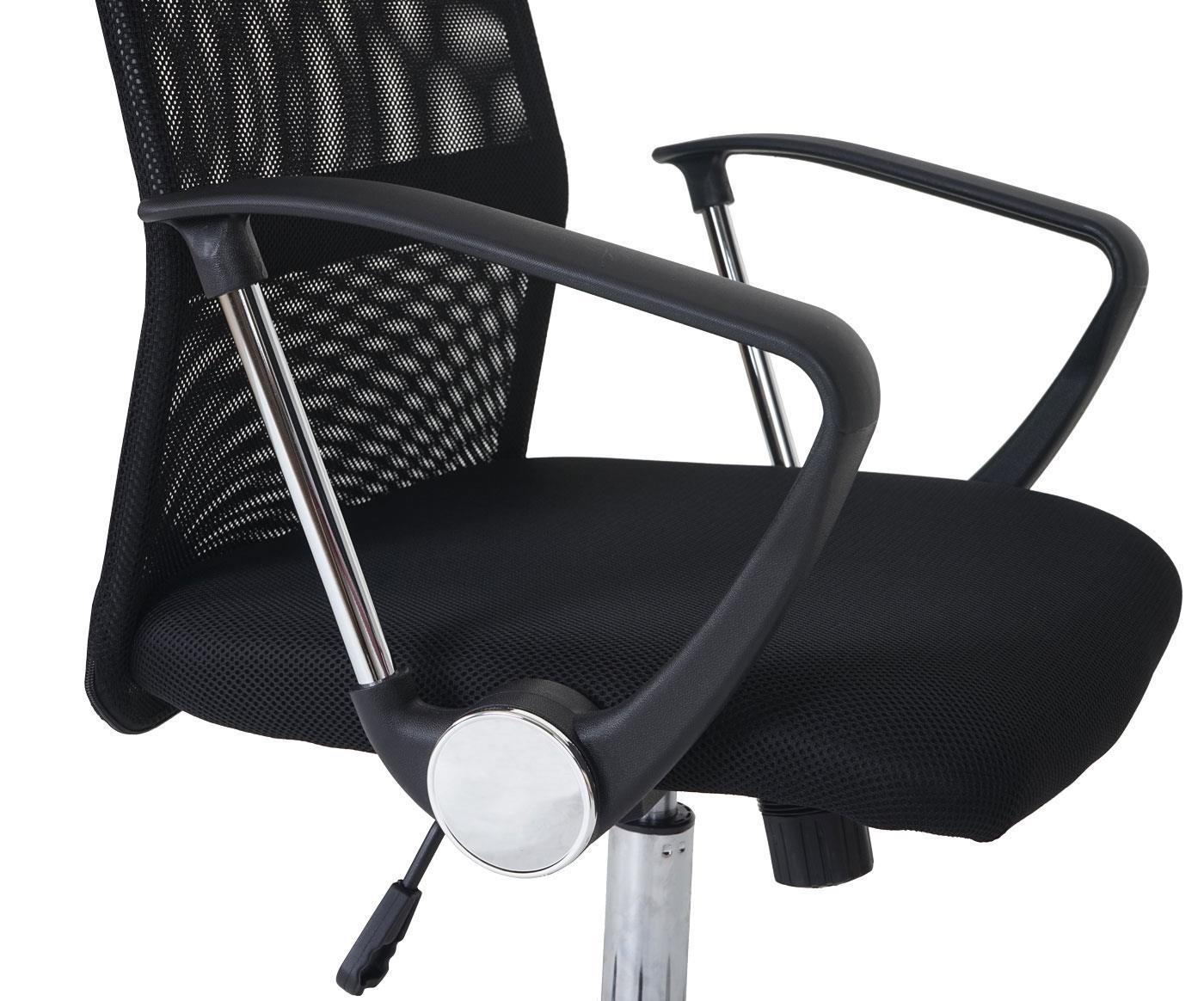 Silla de oficina aspen ii gran comodidad al mejor precio for Sillas para oficina precios
