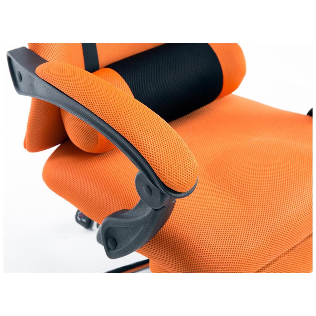 Sill n gaming antares reclinable en varias posiciones y for Silla gaming con altavoces