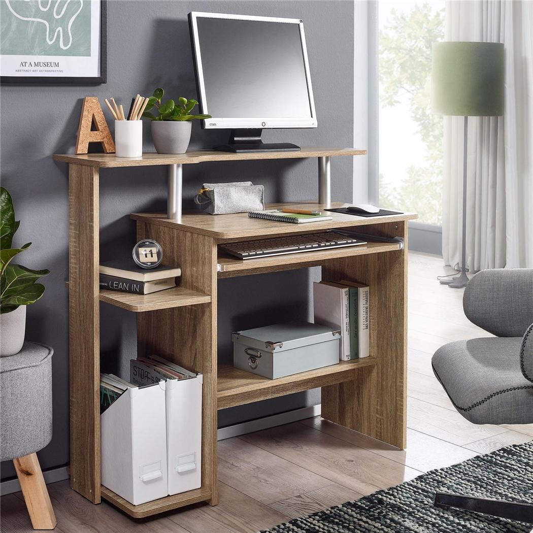 Mesas De Ordenador Para Salon.Mesas De Ordenador Escritorios Y Mesas De Oficina Ofisillas Es